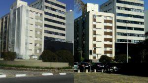 Reforma Predial Porto Alegre