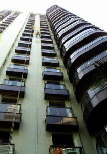 Limpeza de Fachadas em Porto Alegre