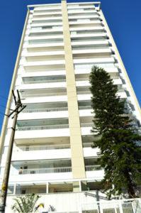 Aplicação de Textura em Condomínios em Porto Alegre