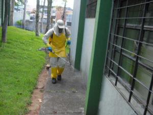 Dedetizadora Porto Alegre