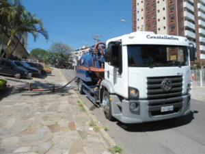 Limpa Fossa Porto Alegre
