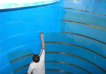 Limpeza De Caixa D`Água Porto Alegre