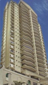 Pintura de Edifícios em Porto Alegre
