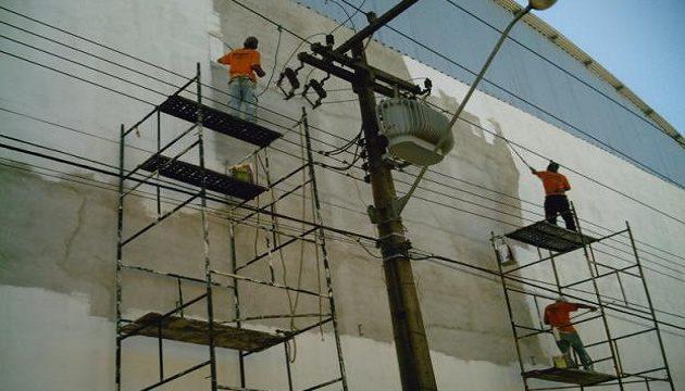 Reforma Comercial Porto Alegre