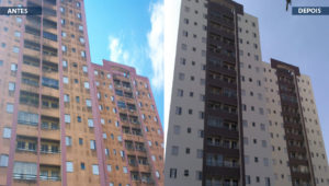 Pintura Predial Porto Alegre
